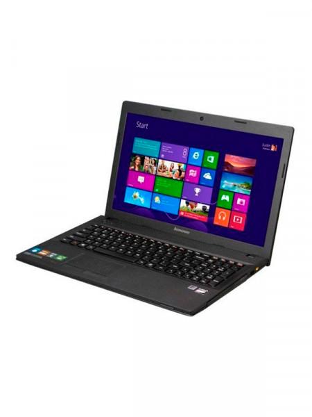 "Ноутбук экран 15,6"" Lenovo amd e1 2100 1,0ghz/ ram 2048mb/ hdd 320gb/ dvdrw"