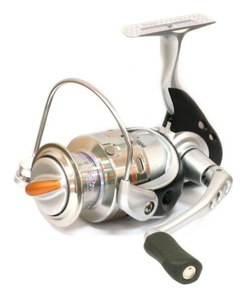 Катушка рыболовная Okuma hexana hx-30