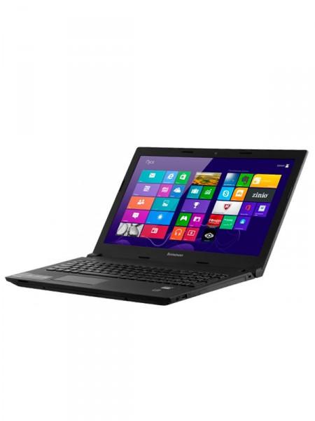 "Ноутбук экран 15,6"" Lenovo amd e1 6010 1,35 ghz/ ram 4096mb/ hdd250gb/ dvdrw"