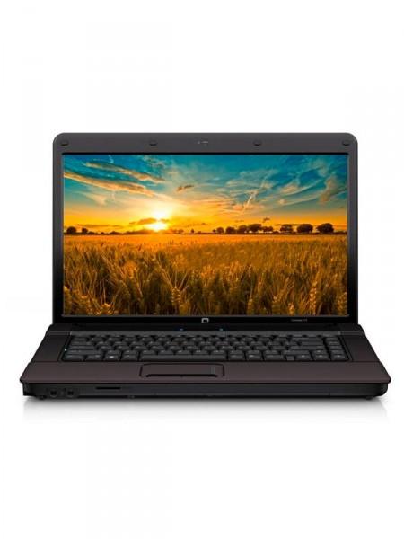 Ноутбук єкр. 15,6 Compaq athlon x2 ql66 2,2ghz / ram3072mb/ hdd250gb/ dvd rw