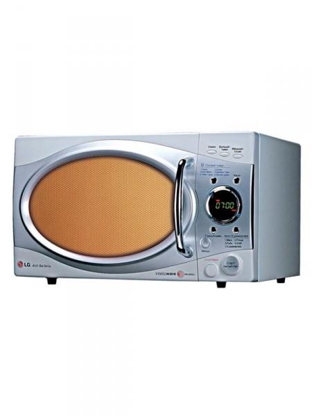 Встроенная микроволновая печь Lg mh-6352