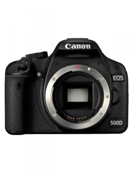 Фотоаппарат цифровой Canon eos 500d без объектива