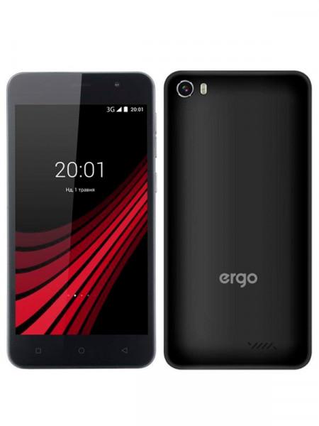 Мобільний телефон Ergo b504 unit