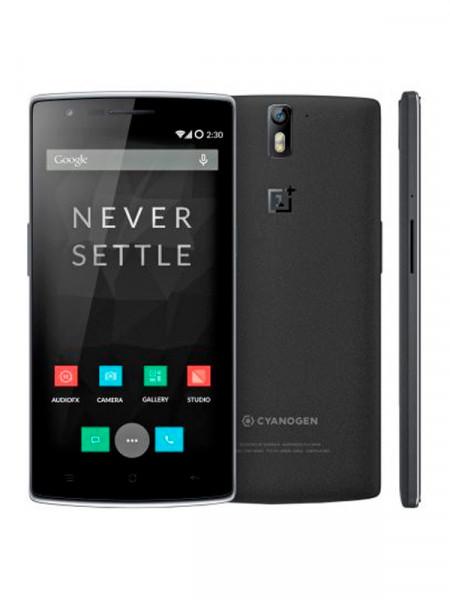Мобильный телефон One Plus 1 a0001 16gb