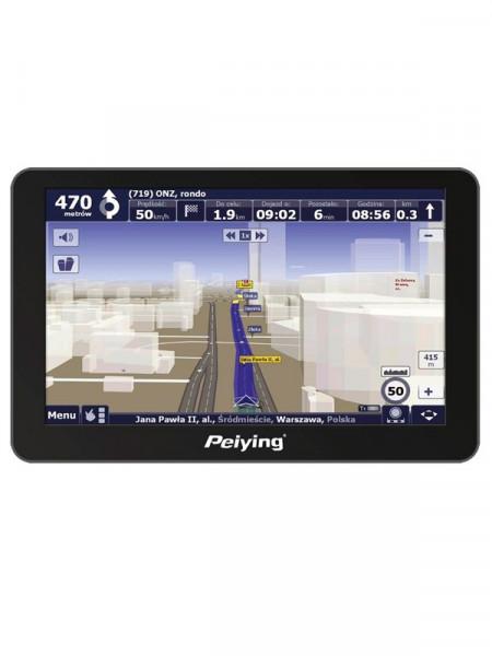 GPS-навигатор Peiying py-gps5010