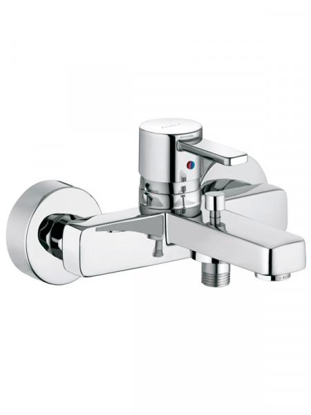 Змішувач для ванни Kludi Zenta хром 386700575