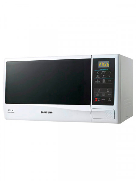 Печь микроволновая Samsung me-83krw-2/bw