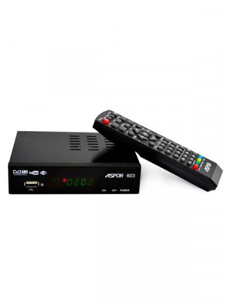 Ресиверы ТВ - aspor 603