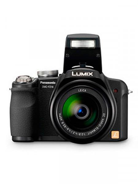Фотоапарат цифровий Panasonic dmc-fz18