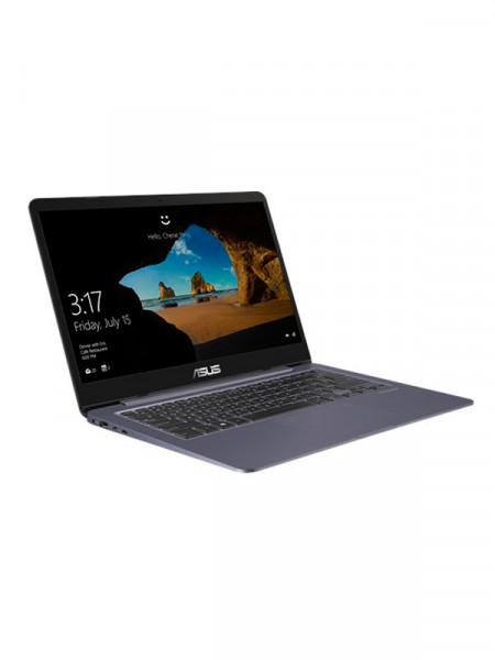 "Ноутбук экран 14"" Asus core i5 8250u 1,6ghz/ core i5 8250u 1,6ghz/ ram8gb/ hdd1000gb+ssd128gb"