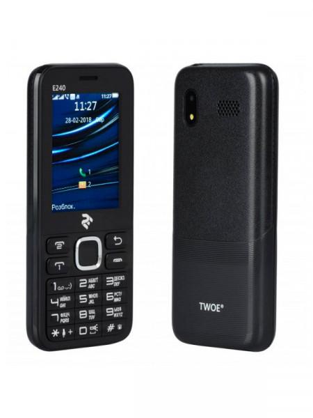 Мобільний телефон Twoe e240
