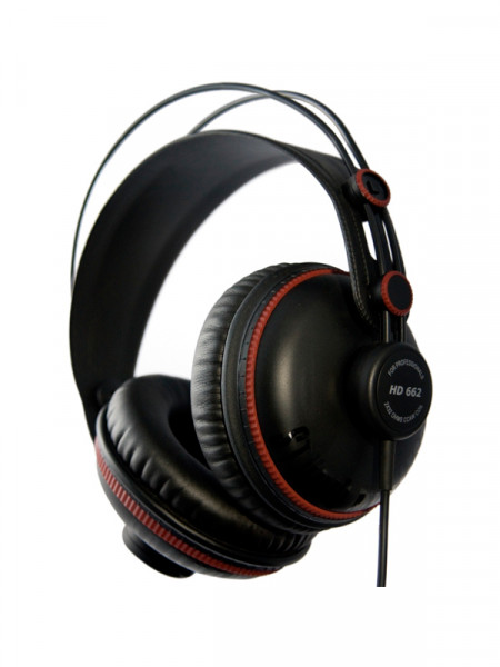 Навушники Superlux hd662