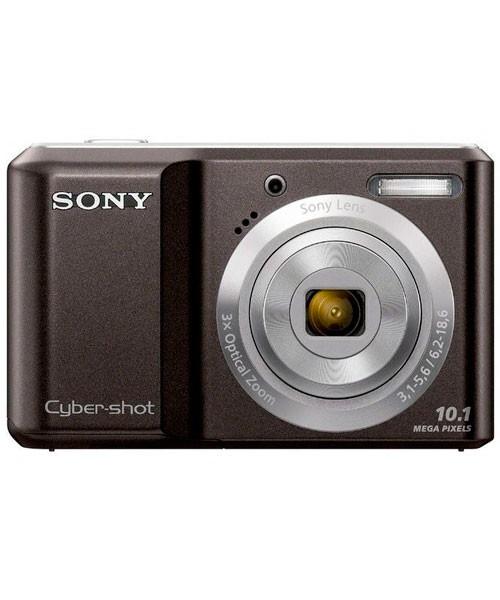 Фотоапарат цифровий Sony dsc-s2000