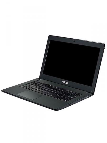 """Ноутбук экран 14"""" Asus pentium n3540 2,16ghz/ ram4gb/ hdd500gb/"""