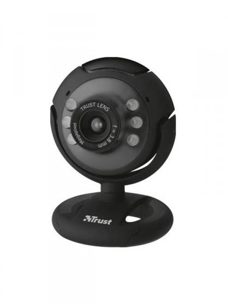 Веб камера Trust spotlight 16429