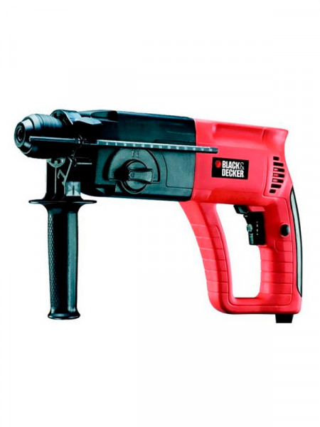 Перфоратор до 710Вт Black&Decker kd 975
