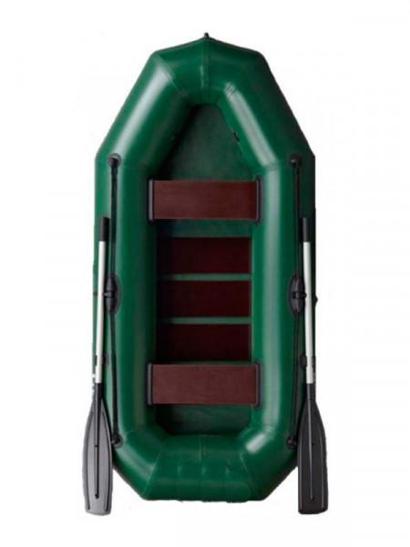 Лодка надувная Energy f-260 в комплекте 2 весла насос доски