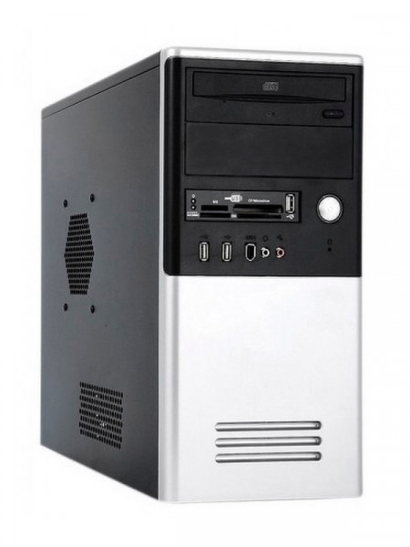 Системный блок Core 2 Duo 2,9 ghz /ram2048mb/ hdd160 gb/video 256mb/ dvd rw
