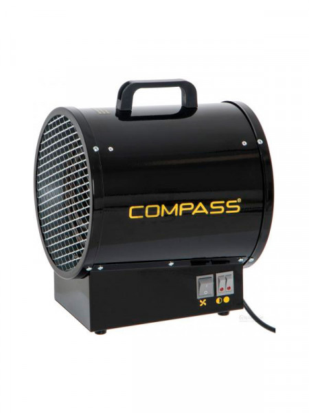 Теплова гармата Compass eh-30