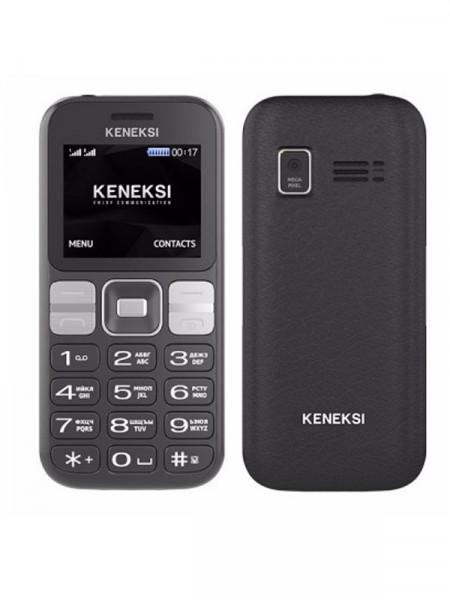 Мобільний телефон Keneksi t2