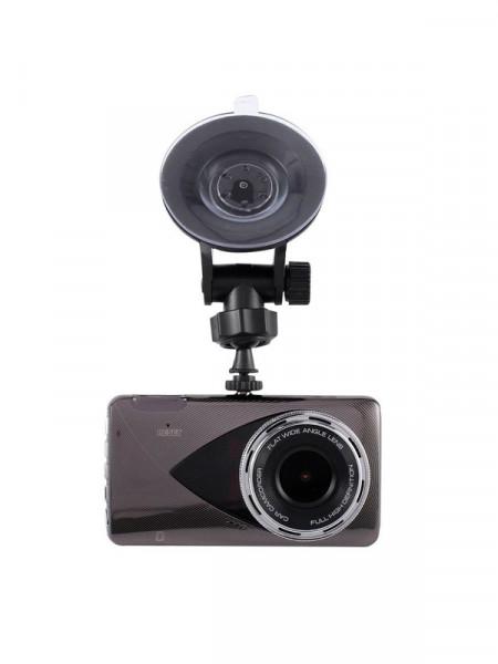 Видеорегистратор - Car camcorder flat wide angle lens