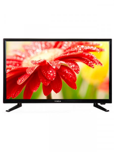 """Телевизор LCD 24"""" Vinga l24hd20b"""