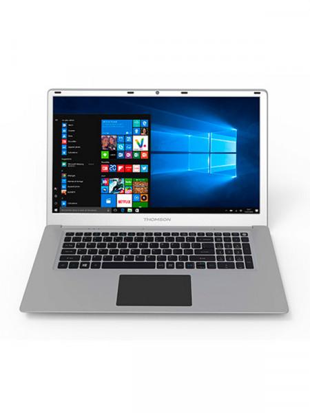 "Ноутбук екран 15,6"" Thomson nqstinkq 2012 celeron n3350 1.1 ghz 4096 ram 500 hd"