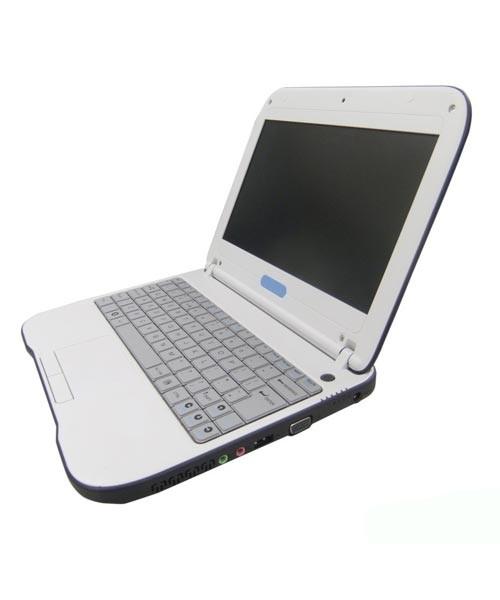 """Ноутбук экран 10,1"""" Lbook atom n455 1,66ghz/ ram1024mb/ hdd160gb/"""