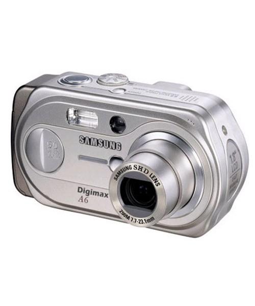 Фотоап. цифр. Samsung digimax a 6