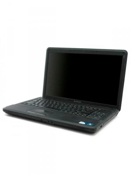 Ноутбук єкр. 15,4 Lenovo pentium dual core t2390 1,86ghz/ ram2048mb/ hdd250gb/ dvd rw