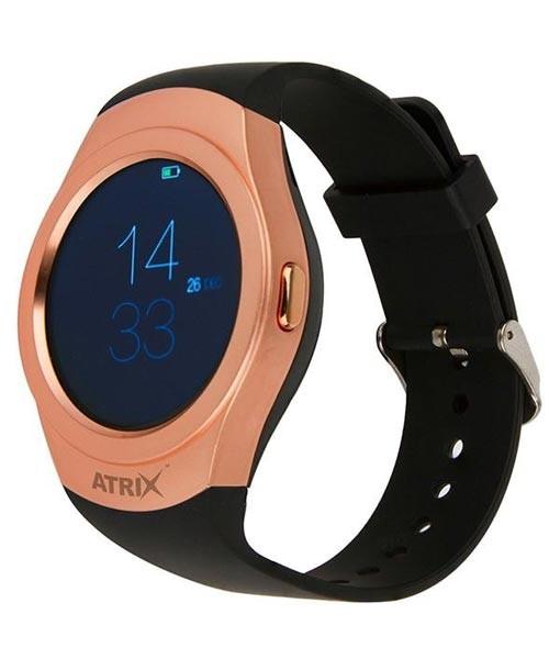 Часы Atrix в8 gold