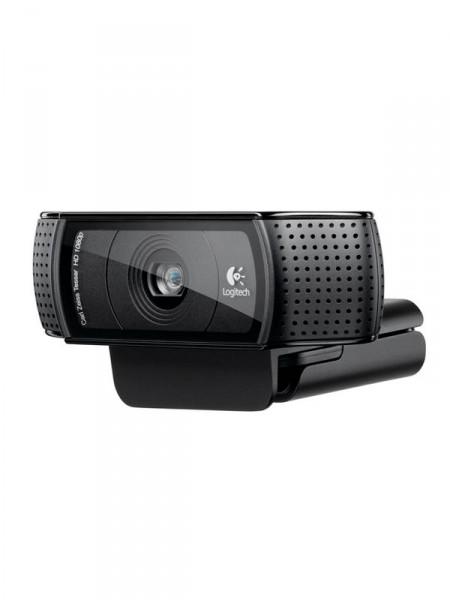 Веб камера Logitech c920 hd pro 960-000768