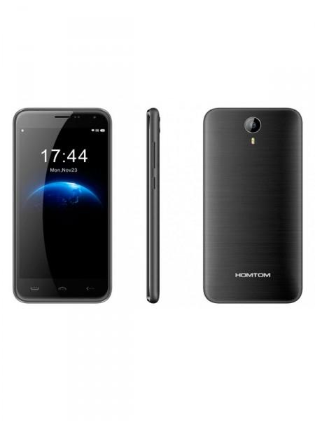 Мобільний телефон Homtom ht 3 pro 2/16gb