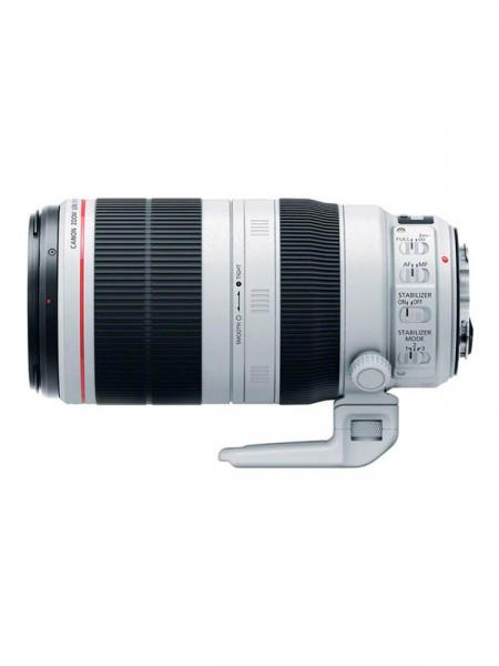 Фотообъектив Canon ef 100-400mm f/4.5-5.6l is usm