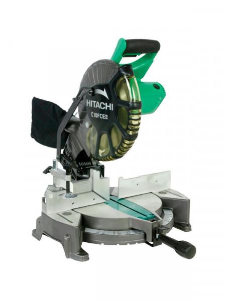 Пилка торцева Hitachi c10fce2