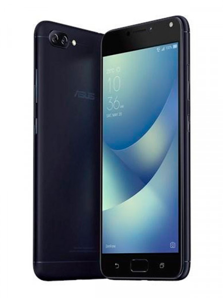 Мобильный телефон Asus zenfone 4 max pro zc554kl x00id 2/16gb