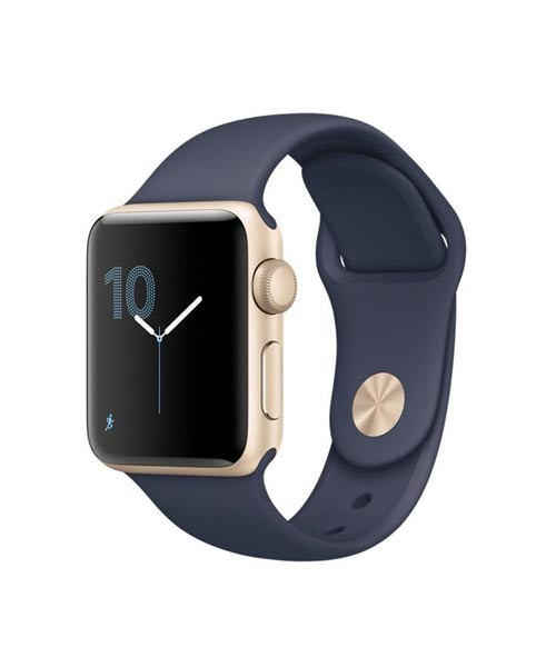 Годинник Apple watch sport 38mm aluminum case series 2