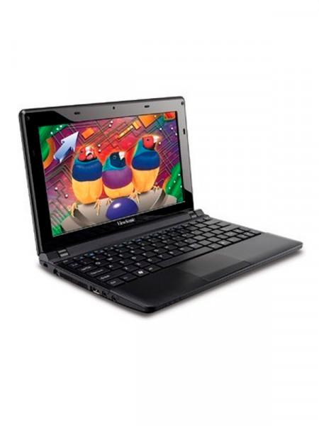"Ноутбук экран 10,1"" Viewsonic atom n455 1,66ghz/ ram1024mb/ hdd160gb"