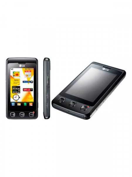 Мобільний телефон Lg KP500