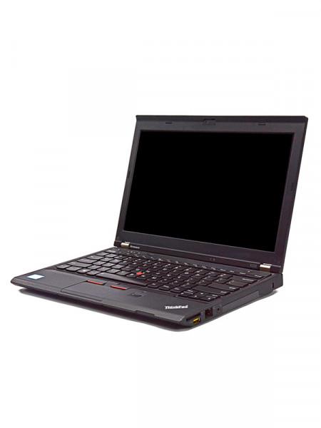 "Ноутбук экран 12,5"" Lenovo core i5 3320m 2,6ghz/ ram8gb/ hdd500gb"