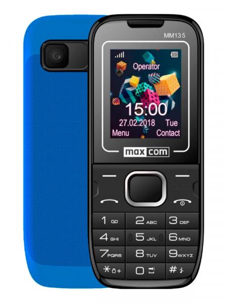 Мобільний телефон Maxcom mm135