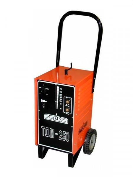 Сварочный аппарат Selma тдм-250