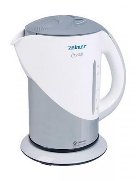 Чайник 1,7л Zelmer 332.2 zck0277*ua