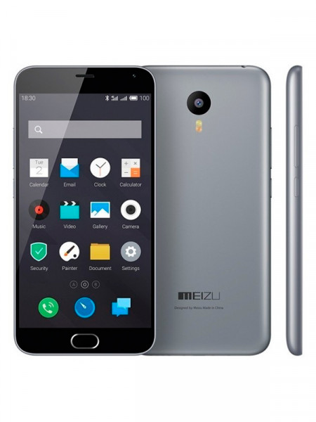 m2 note flyme osi 16gb