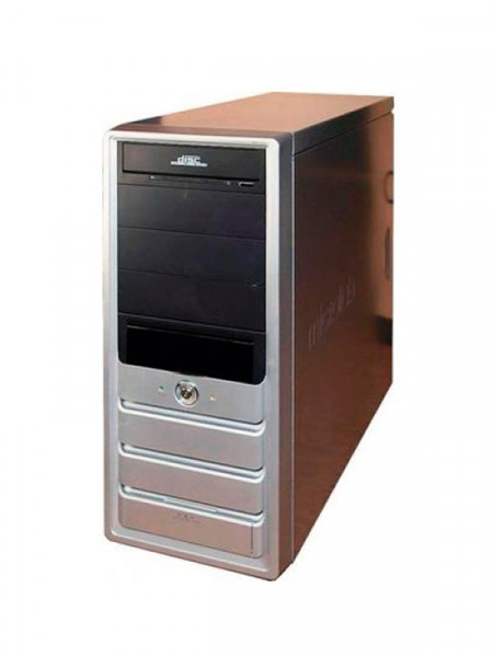 Системний блок Pentium Dual-Core e5300 2,6ghz /ram2048mb/ hdd500gb/video 1024mb/ dvd rw