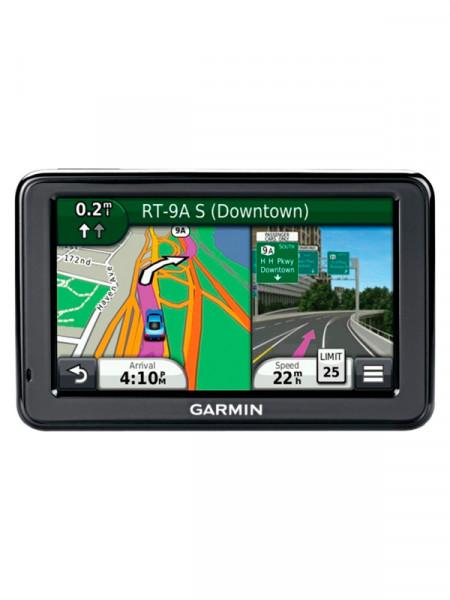 GPS-навігатор Garmin nuvi 2455