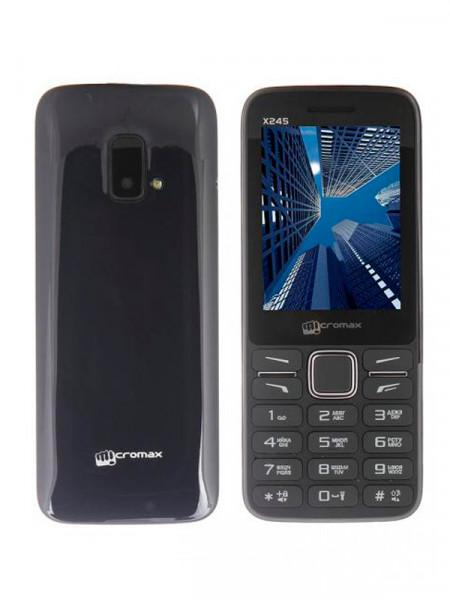 Мобільний телефон Micromax x245