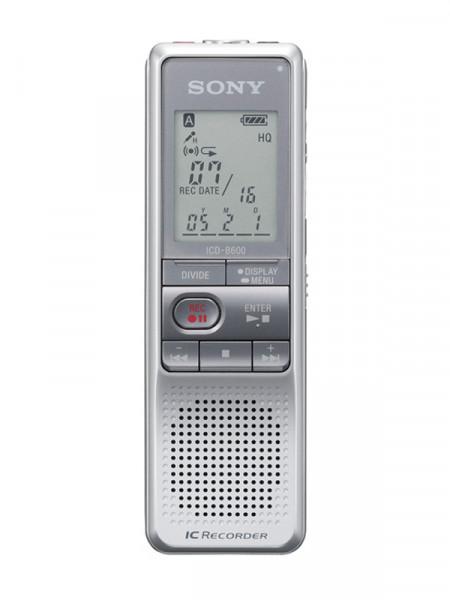 Диктофон цифровой Sony icd-b600