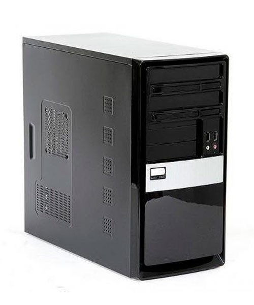 Системный блок Pentium Dual-Core e5700 3,0ghz /ram2048mb/ hdd250gb/video 512mb/ dvd rw