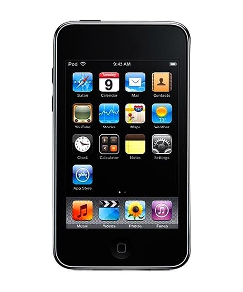MP3 плеєр 8 ГБ Apple ipod touch 2 gen. (a1319)